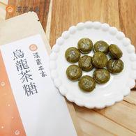 台灣烏龍茶茶糖