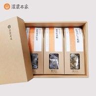 【過年禮盒】紅茶杏仁牛軋糖、紅茶糖、蜜香紅茶包
