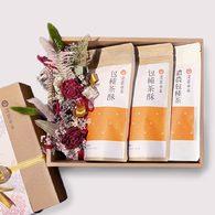【娘家送禮】  茶酥包種茶禮盒