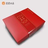 【茶點禮盒】茶酥、夏豆茶牛軋糖、蜜香紅茶包