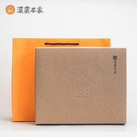 【送禮自用】果乾綜合茶糖茶酥16包可自組禮盒,贈送3個禮盒(一盒裝4包)及提袋