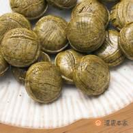 【台灣茶點禮盒】綠茶牛軋糖、茉香茶糖、茉莉綠茶包