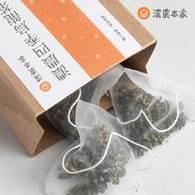 台灣烏龍茶立體茶葉包
