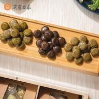 紅茶/烏龍/茉綠茶糖果、包種茶酥x2(5包入
