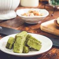 紅茶/烏龍/茉綠茶糖果、包種茶酥x2(5包入)