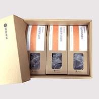 【台灣茶包禮盒】茉香綠茶、烏龍茶、蜜香紅茶包